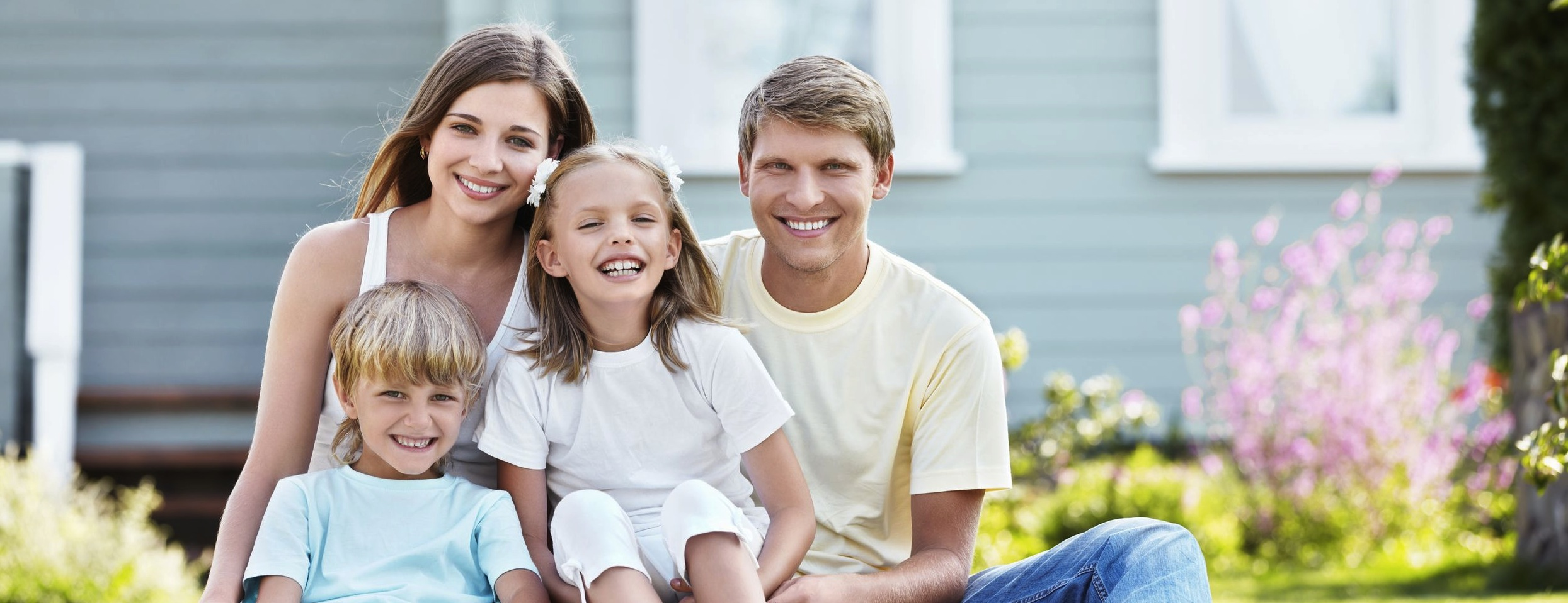 Keep your family safe with our affordable security systems