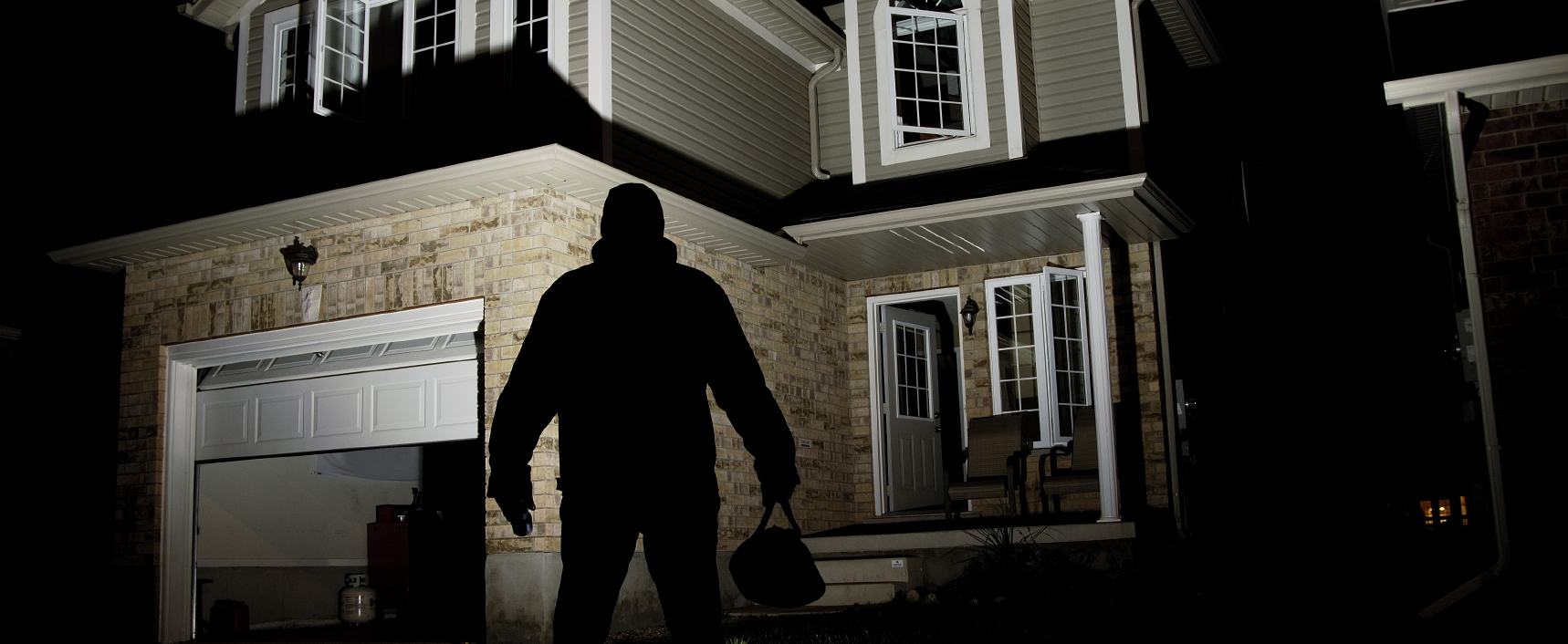 Protect your House with Burglar Alarms
